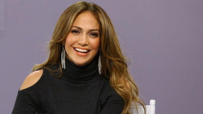 Jennifer Lopez Mohegan Sun