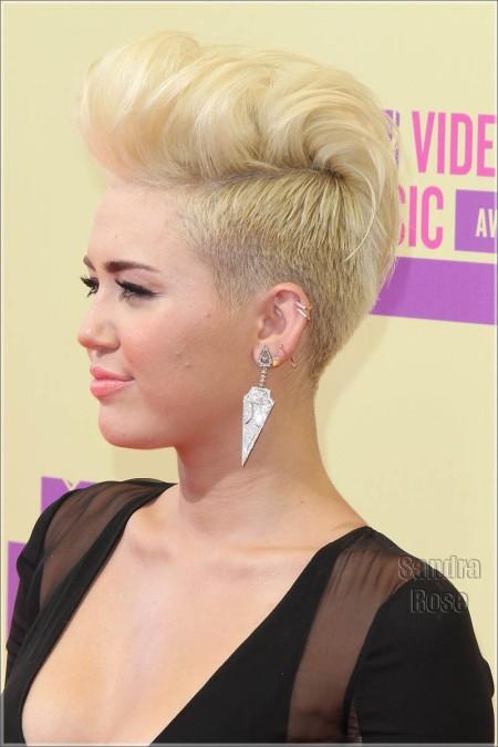 2012 MTV Video Music Awards - Los Angeles