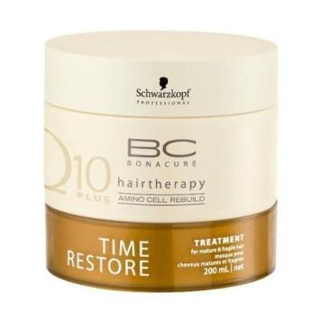 schwarzkopf bonacure time restore q10 tratamiento 200ml