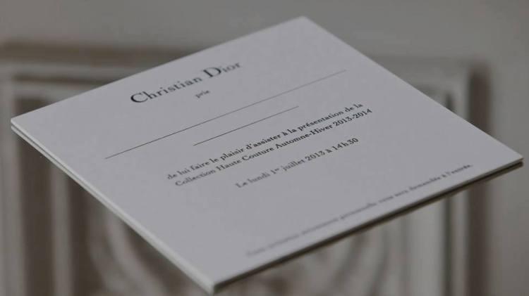 christian Dior 2014