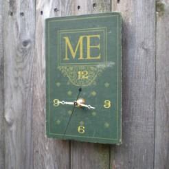 CLOCK BOOK 3