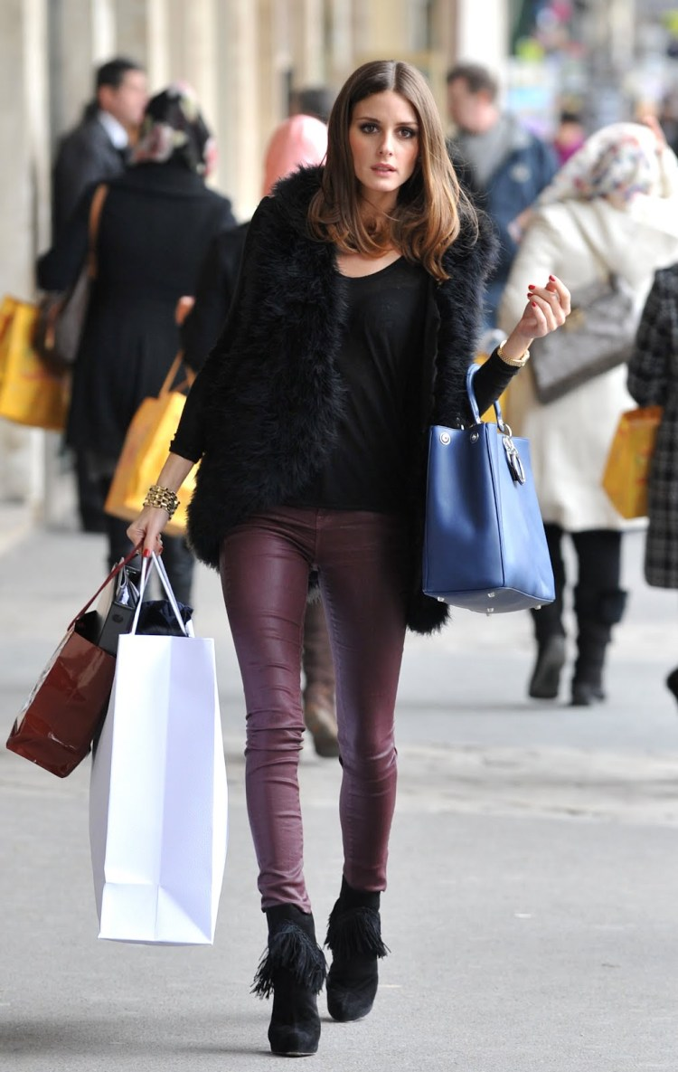 OliviaPalermoShoppingInParisMarch2012-5